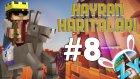 Minecraft : Hayran Haritaları : #8 w/Zeynep'in Yeri
