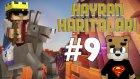 Minecraft : Hayran Haritaları : #9 w/Oyunbaz