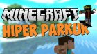 Minecraft : Hiper Parkur Yarışı !