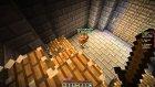 Minecraft Hunger Games | Bölüm 3 - Hakanla barıştık :D
