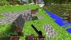 Minecraft Survival Games | Bölüm 105 - Hedefe yolculuk & Hacker
