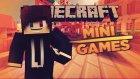 Minecraft:Mini Games | One in the Quiver - w/iPsychostrike