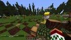 Minecraft:Survival Games #26 - peacHakan