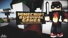 Minecraft:Survival Games | Bölüm 59 - w/TheArchantos,İbrahim