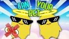 O TAVUĞU GERİ GETİR ! - Can Your Pet ? - Flash Oyun