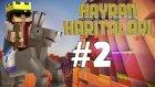 Parkurda Biraz Gelişme Var Sanki !? - Minecraft : Hayran Haritaları : #2