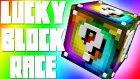SPİRAL Lucky Block RACE ! - S2B2 - Lanet TAVŞAN !