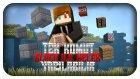 Tek Komut Bloğu ile Gökdelen Yapımı! SKYSCRAPER - Modsuz - Minecraft