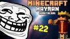 TROLLLLLL - Minecraft : Hayran Haritaları #22