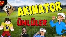 VAY BE ! - Akinator - #2 w/Ataberk,Cmylmz,Batur,Batuhan Çelik