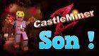 Zombi Laneti ! - Castle Miner Z - Son Bölüm