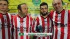 1. Sivas Ulukapı Köyü - 2. ROOF PALACE FC / İSTANBUL / İDDAA RAKİPBUL KAPANIŞ LİGİ 2015