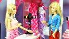Barbie Öğretmen Duygu Malibu Alış veriş merkezi | Barbie Evcilik oyunları | Evcilik TV