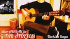 GİTAR ATÖLYESİ Flamenco Raga - İlker ARSLAN ile Klasik Gitar Dersi  & Flamenko Gitar Dersi, İstanbul