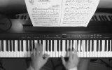 J. S. Bach  Air On The G String Piyano Versiyon