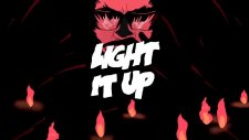 Major Lazer - Light It Up (feat. Nyla & Fuse ODG) [Remix]