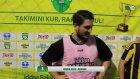 Orkun Açan - Kronos Maç Sonu Röportaj - İzmir