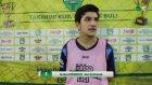 Real Kızıltoprak - Sactar Donetsk / İstanbul / İddaa Rakipbul Ligi Kapanış Sezonu 2015 Röportaj
