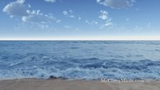 Relaxing Piano Music with Ocean Sounds (for Rest, Sleep, Study, or Quiet) (