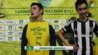 Sakarya Milan - Realmardin maçın röportajı / SAKARYA /