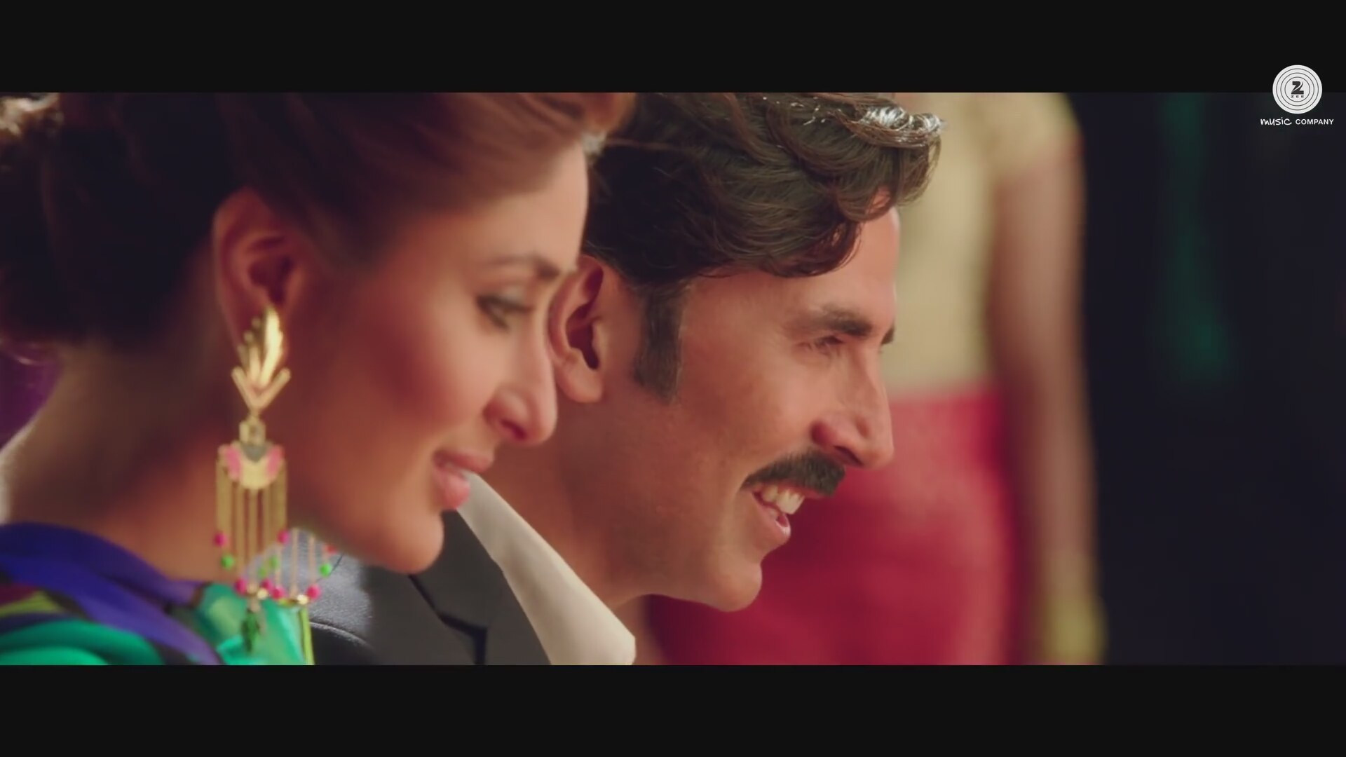 teri meri kahaani full video | gabbar is back | akshay kumar