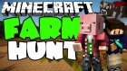 AZİZ HACKİ KAPAT !! - Minecraft Hayvan Saklambacı - MİNECRAFT SAKLAMBAÇ! - w/AzizGaming