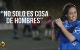 Erkek Kılığına Girip Gol Yağdıran Profesyonel Kadın Futbolcu