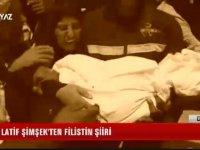 Latif Şimşek - Filistin - Ey Filistin Şiiri