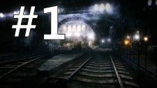Metro 2033 - Polis'e Yolculuk | Bölüm #1
