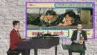 Sinema Film Müziği Murat İle Nazlı Türk Yeşilçam Sineması Jenerik Şarkı Enstrümantal Fon Müzikleri