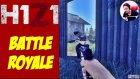 Tek Tabanca | H1Z1 Türkçe Battle Royale | Bölüm 47