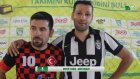 Ventus FC vs Ahu İnşaat Basın Toplantsı Antalya iddaa RakipBul Ligi 2015 Kapanış Sezonu