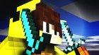 YARIM KALP ! (Minecraft : Teke Tek Mücadele #1)