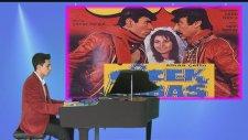 Sinema Müzikleri ÇİCEK ABBAS Unutulmaz Türk Komedi Filmleri Sinema Enstrümantal Şarkı Piyano Solo
