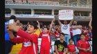 Antalyaspor 1-1 Kayserispor - Maç Özeti ve golleri