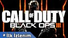 Call of Duty: Black Ops 3 - İlk İzlenim #Türkçe