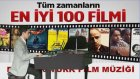 Enstrümantal Film Müziği Ağrı Dağı Efsanesi Türk Yeşilçam Sinema Şarkı Piyano Solo