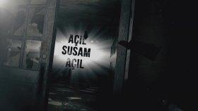 Patron - Açıl Susam (Official Audio)
