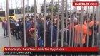Trabzonspor Taraftarını Çıldırtan Uygulama