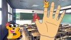 Alphabets Finger Family Song | Finger Family Song For Children & English Children's Songs