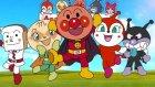 Anpanman  Finger Family Song | Nursery Rhyme for Children | English Children's Songs