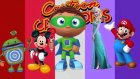 Best Cartoons Finger Family Song | Finger Family Song For Children & English Children's Songs