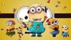 Best Minions Finger Family Song | Finger Family Song For Children & English Children's Songs