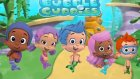 Bubble Guppies Finger Family Song | Finger Family Song For Children & English Children's Songs