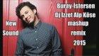 Buray -Istersen Djizzet Alp Köse Remix2015