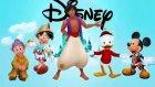 Disney Anniversary Finger Family Song | Finger Family Song For Children & English Children's Songs