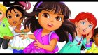 Dora And Friends Finger Family Song - Dady Finger Nursery Rhymes - Best Kid Songs