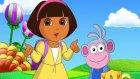 Dora The Explorer Online Games -  Baby Dora Fairy Tale Saving - Dora Game Movie