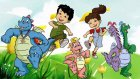 Dragon Tales Finger Family And Many More & Nursery Rhymes For Children | Children's Song
