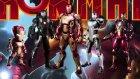 Iron Man Finger Family Song | Finger Family Song For Children & English Children's Songs